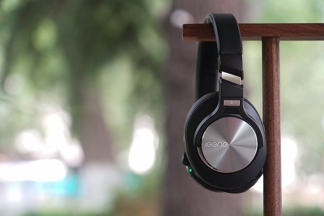 Photive BTH3 Bluetooth 4.0 Headphones Review