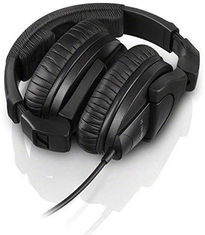Sennheiser HD-280 Pro Headphones Review
